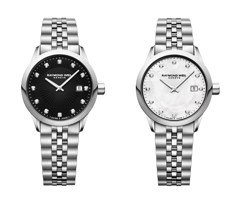 часы Freelancer Ladies от RAYMOND WEIL
