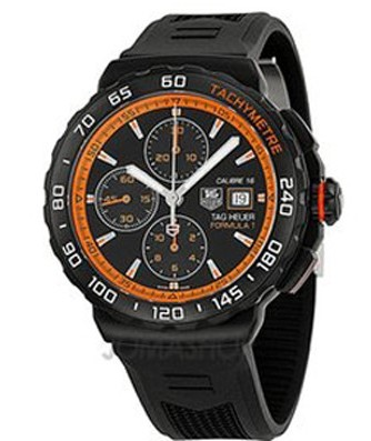 Часы Tag Heuer CAU2012.FT6038